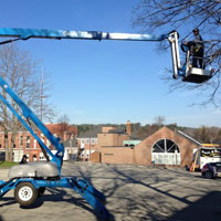 aerial electrical services new hampshire