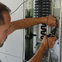 commercial electrical services new hampshire